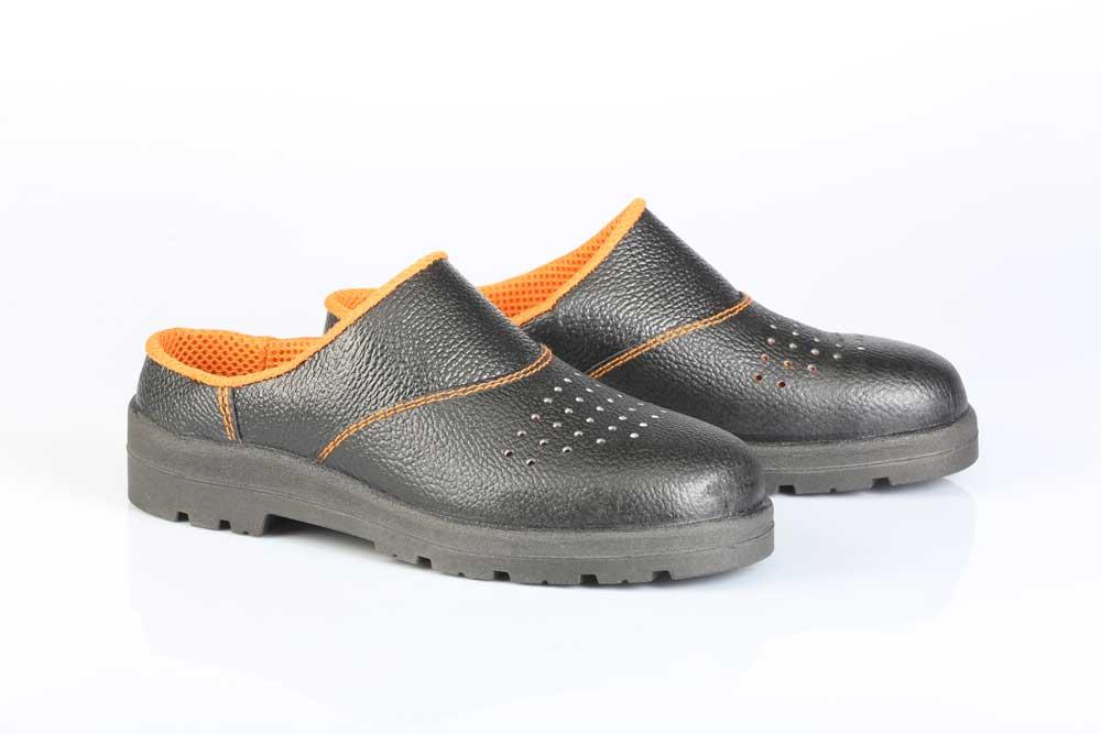 Облегченная рабочая обувь